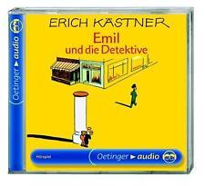 Emil und die Detektive. CD - CD