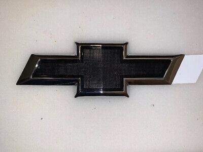 2010-2013 Chevrolet Camaro Bowtie Deck Lid Emblem by GM 22761890