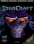 Official Strategy Guides: StarCraft : Prima's Official Strategy Guide by Bart Farkas (1998, Paperback)
