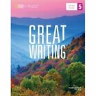 Great Writing: Pt. 5 by Keith Folse, Tison Pugh (Mixed media product, 2014)