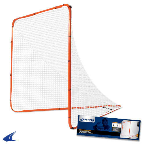 CHAMPRO Sports® Premium Recreation-Grade Lacrosse Goal