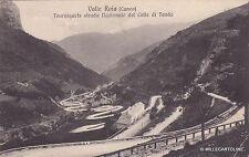 # VALLE ROIA: TOURNIQUETS STRADA NAZIONALE DEL COLLE DI TENDA 1934