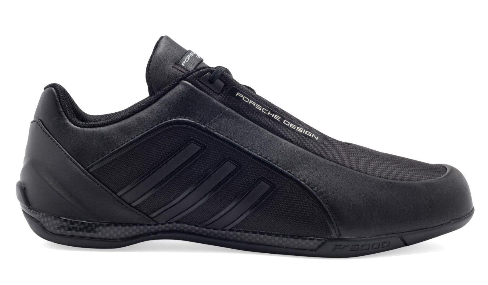 ADIDAS PORSCHE Motorsport Athletic II Maglia Da Da Da Uomo Sneaker 01bbe2
