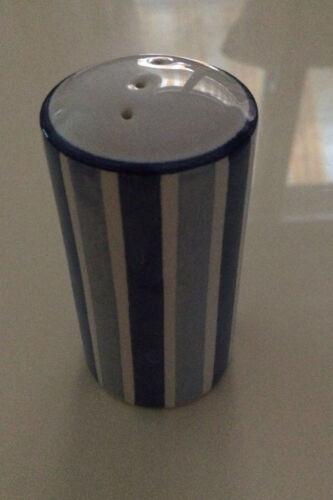1 Pfefferstreuer oder Salzstreuer Aussuchen  Hedwig Bollhagen Keramik Dek 137