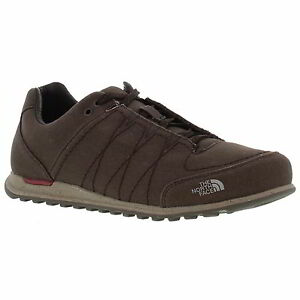 the north face mountain sneakers