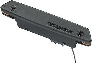 Fishman RareEarth Active Soundhole Pickup - Single Coil
