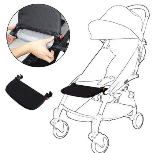 Kompakte Fußstütze Trittbrett Schlaf verlängern Board Für YOYO Baby Kinderwagen