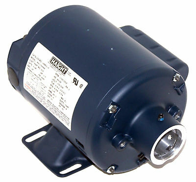 Replacement FryMaster Dean 810-2100 Pitco PP10416 Filter Motor S23A