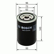 BOSCH Ölfilter F 026 407 083 für FIAT PEUGEOT CITROËN