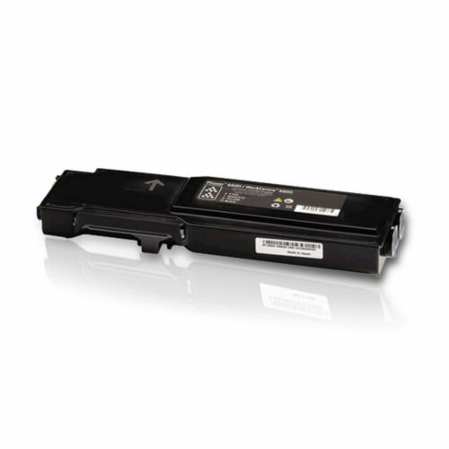 3x Black Toner compatible with Xerox WorkCentre 6605 Phaser 6600 106R02228