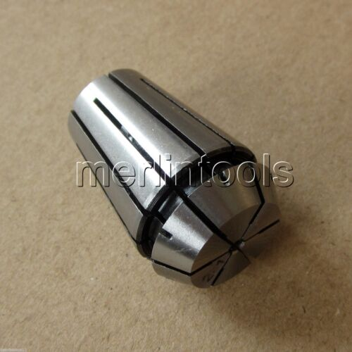 4.0mm Precision Spring Collet CNC Chuck