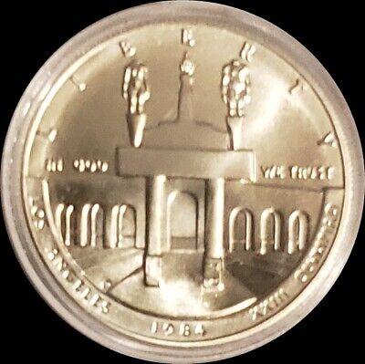 1984 P /& D Lincoln Cents Choice//Gem Bu