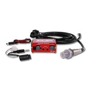 PLX SM-AFR Wideband + MultiGauge Link Combo,AFR smartphone monitoring, CMLINKAFR