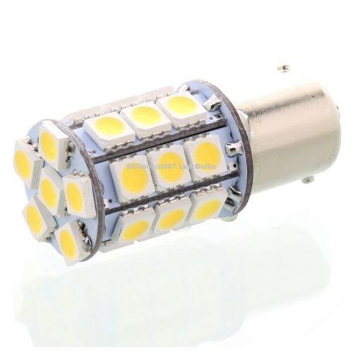 1156 27led bulb upgrade Warm White 10 x Landscape lighting bulb 1141