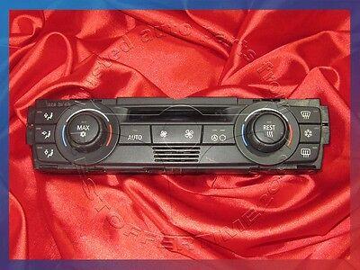 BMW E90 E91 E92 E93 E88 E82 AC CONTROL AIR CONDITIONING AUTOMATIC 64119199259