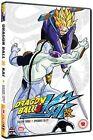 Dragon Ball Z Kai Season 3 - DVD Region 2