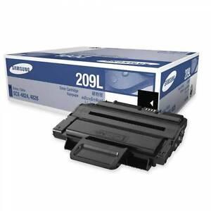 30 Virgin Empty Genuine Samsung MLT-D105L and Dell 1130 Laser Cartridges D105
