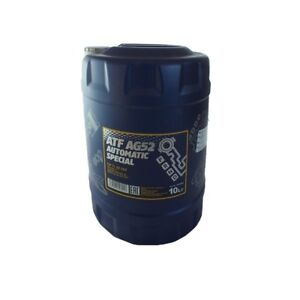 Mannol ATF Ag52 Automatic Special 10 Liter
