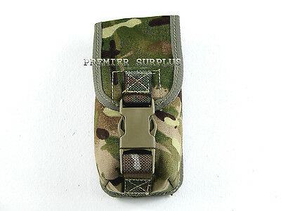 Osprey Mk.IV MTP Smoke Grenade Pouch G1 Used