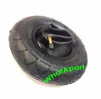 200 X 50 (8x2) Scooter Tire & Inner Tube Set, Schwinn, Razor, Bladez, Mongoose