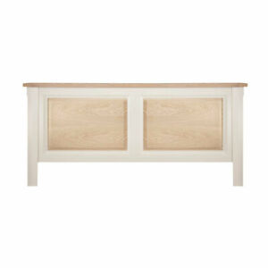 Willis-and-Gambier-Milton-Natural-Oak-Ivory-Super-King-Headboard