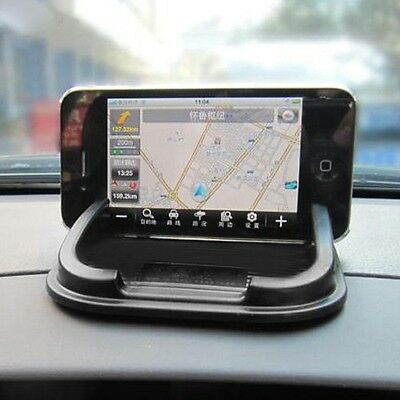 Universal Car Dashboard No Slip Grip Holder Skidproof Gadget For Cell Phone GPS