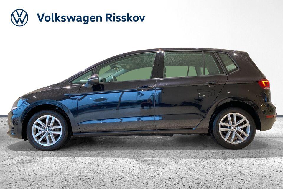 VW Golf Sportsvan 1,5 TSi 150 Comfortline+ DSG Benzin aut.