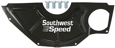 NEW SWS GM BELLHOUSING INSPECTION COVER,1964-81 CAMARO,CHEVELLE,CORVETTE,IMPALA