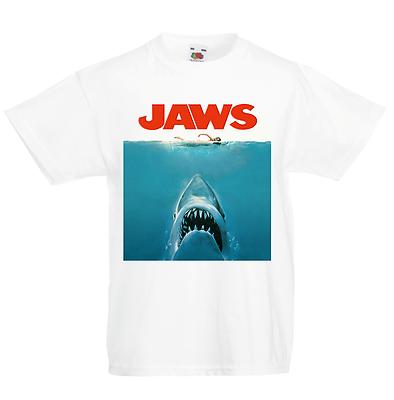 Hammerhead Shark Kid/'s T-Shirt Children Boys Girls Unisex Top
