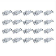 10x T10 White 12V LED 194 168 158 W5W 501 Side Car Auto Wedge Light Bulb Lamp
