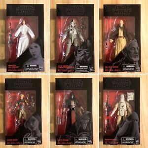 Star-Wars-Black-Series-Episode-VII-Wave-5-6-Action-Figure-Set-30-35