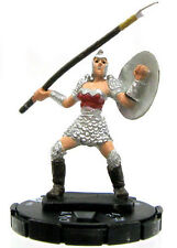 "DC HeroClix ""Brave and the Bold"" #05 Amazon   x 5 ( 5 figure army)"