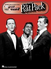Rat Pack, Very Best of the EZ Play Today 163 (2011, Paperback)