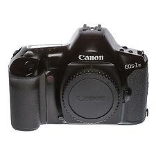 Canon EOS-1N 35mm analoge Spiegelreflexkamera nur Gehäuse vom Händler