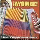Various Artists - Ayombe! (The Heart of Colombia's Musica Vallenata, 2008)