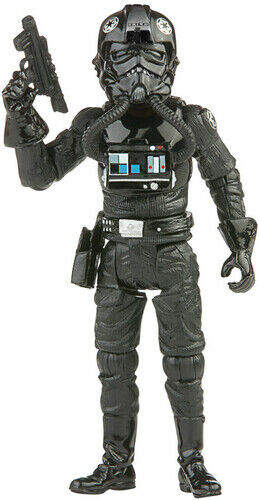 Hasbro Collectibles - Star Wars Vintage Collection Tie Fighter Pilot [New Toy]