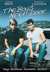 Boys Next Door 0014381730029 With Charlie Sheen DVD Region 1