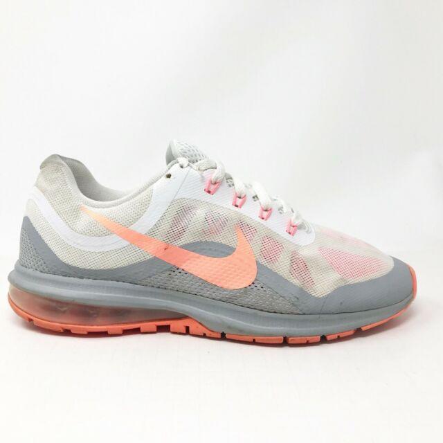 Nike Womens Max Dynasty 852445 106 Gray