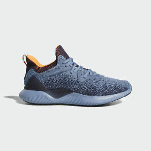 24e710bb6 Image is loading Adidas-AQ0574-Men-Alphabounce-Beyond-Running-shoes-grey-