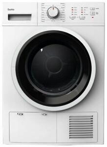 NEW Esatto 7kg Heat Pump Dryer EHPD7