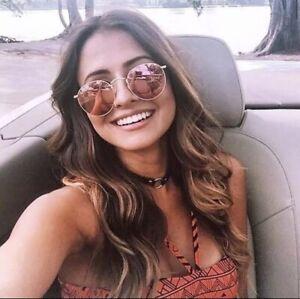 lunette ray ban femme miroir