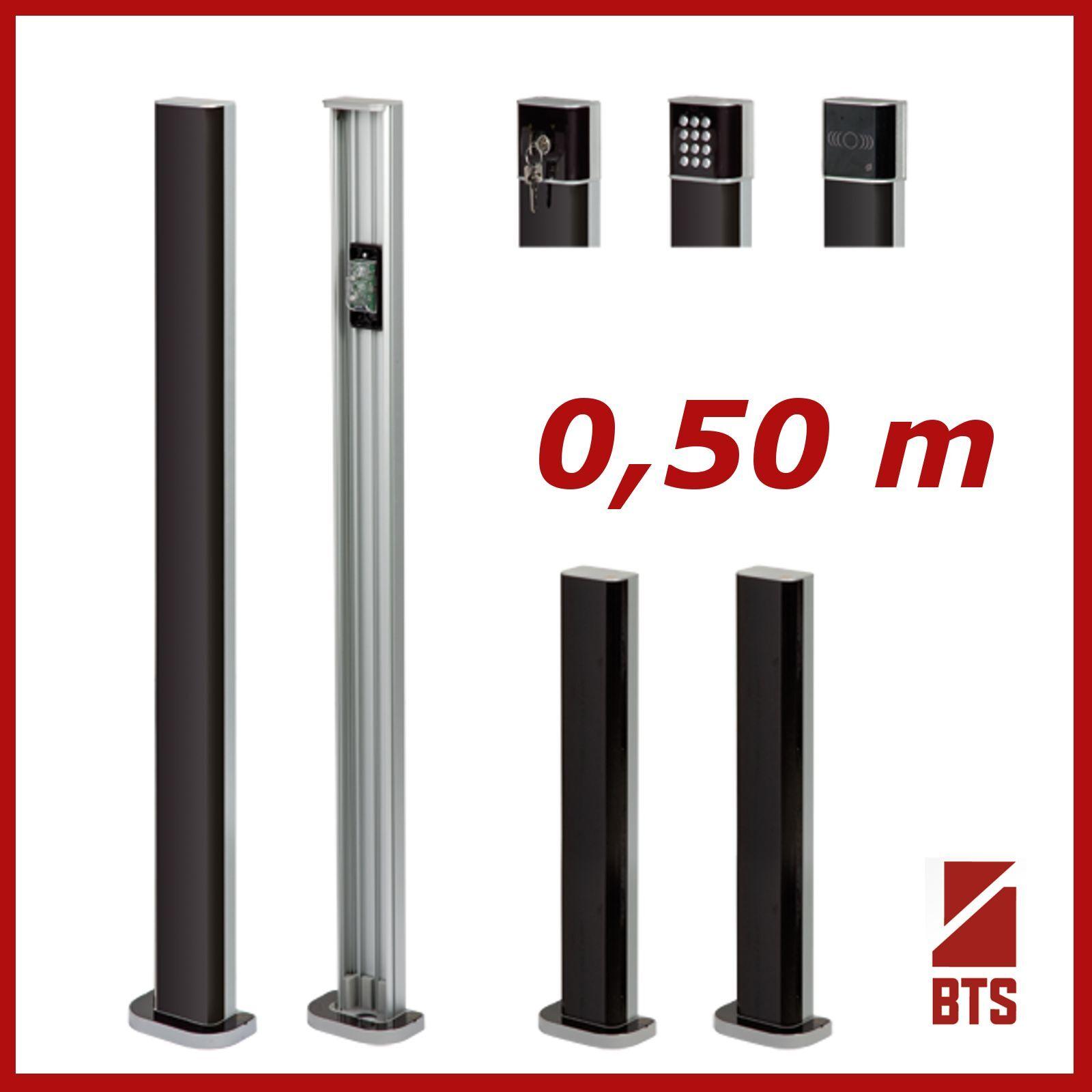 Zubehör Säule für Lichtschranke usw. V2 Garde 0,5 Meter