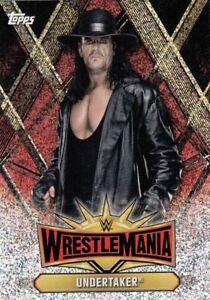 WWE-Champions-2019-Trading-Cards-Wrestlemania-Einzel-Auswahl-aussuchen