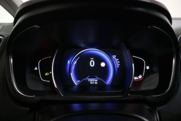 Renault Grand Scenic IV 1,5 dCi 110 Zen 7prs billede 9