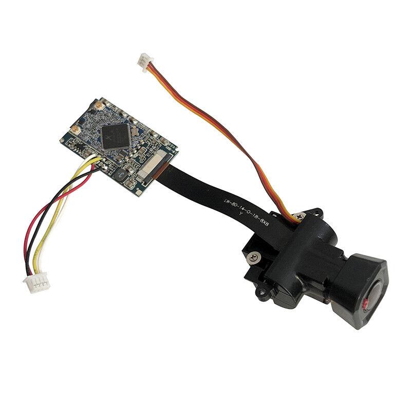 AOSENMA CG033 RC Drone Quadcopter Spare Parts WiFi FPV FPV FPV 1080P HD telecamera 558920