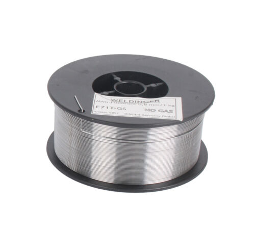 10 Stück Oerlikon Fincord 2,5x350 mm Stabelektroden Elektroden incl Köcher