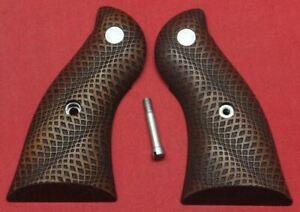 Ruger Firearms Redhawk Grips