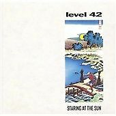 1 of 1 - Level 42 - Staring at the Sun (CD) . FREE UK P+P ...............................