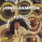 Hamps Big Band Play von Lionel Hampton (2015)