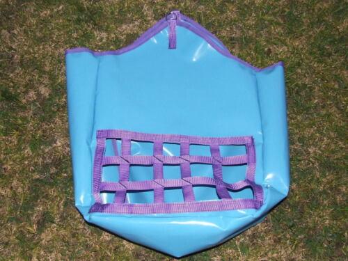 Ecotak Ecotak Slow Feed PVC Hay Bag Design your own